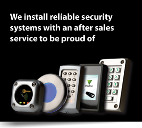 vct security system stourbridge